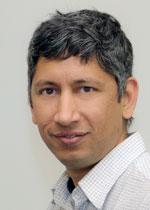Rahul Sami