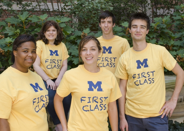 UMSI is preparing to launch the new BA/BS degree.