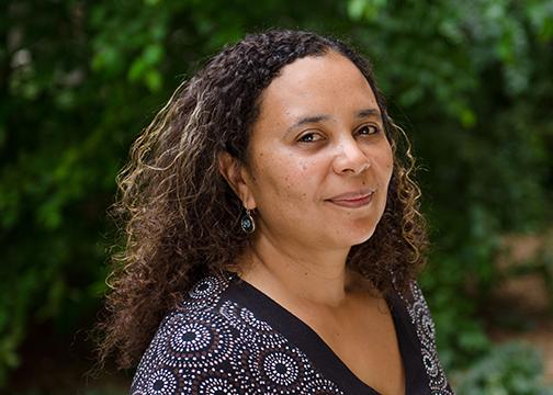 Anthea Josias