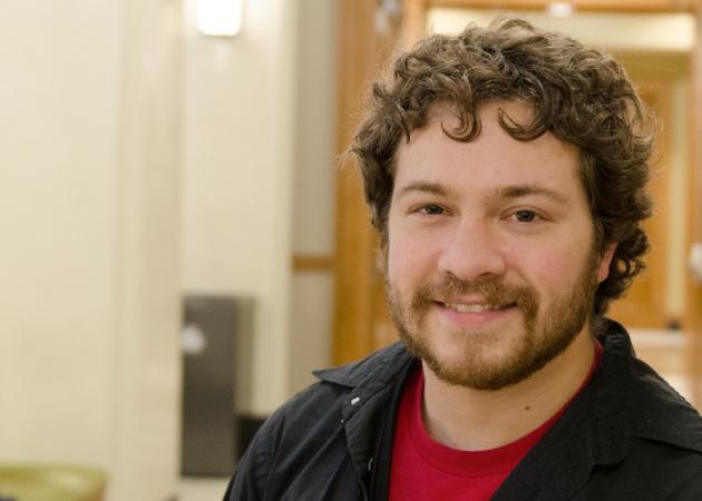 Dustin Hodge