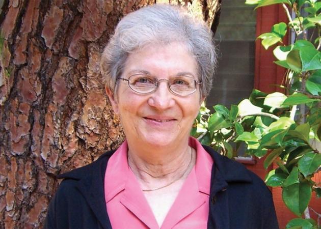Phyllis Simon Mirsky