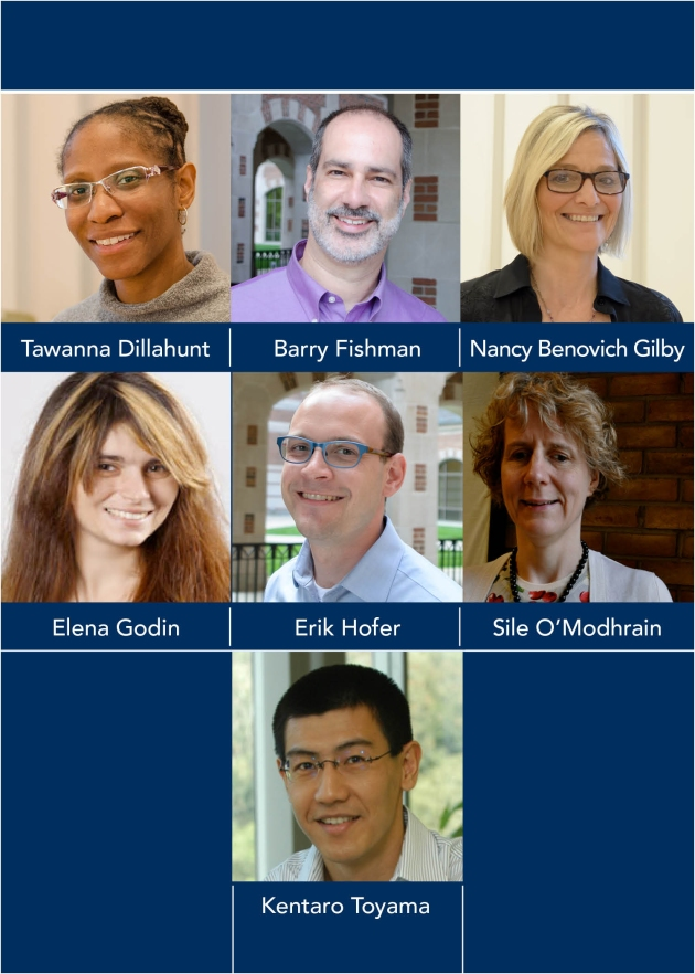 new umsi faculty