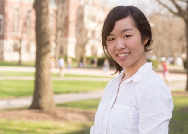 Daphne Chang